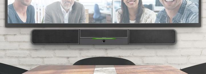 Crestron Smart Soundbar 2