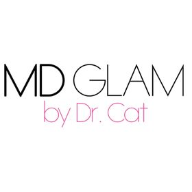 MD GLAM Logo